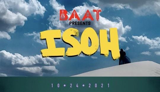 ISOH Art Show