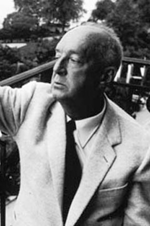 Vladimir Nabokov, 1899-1977, visited the Illinois State Museum for its butterfly collection.