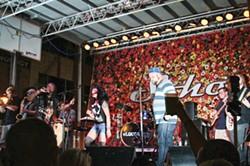 PHOTO COURTESY SOHO MUSIC FESTIVAL