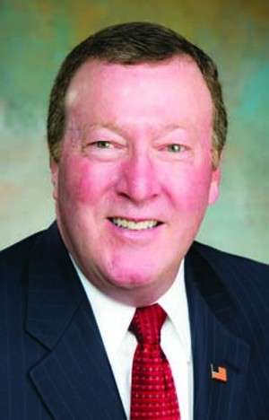 Mike Farmer has made a career in state and local economic development.