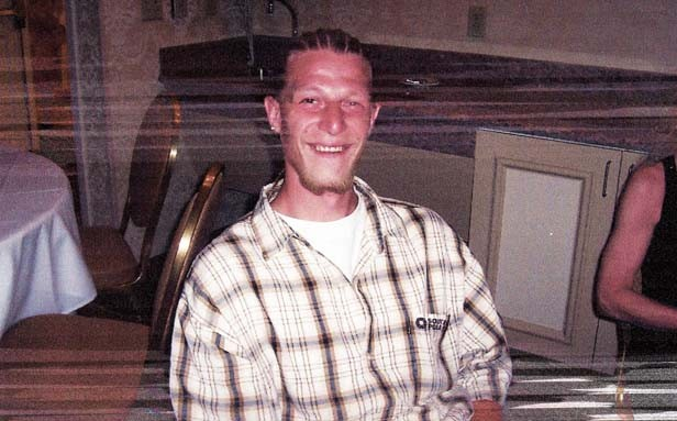 Danny Dapron Jr. was killed in a hit-and-run accident Aug. 8, 2010.