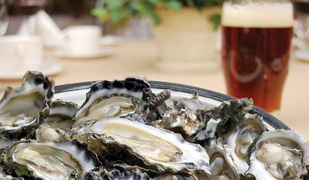 The First Annual Springfield Oyster and Beer Festival will be held Sept. 11 at the Inn at 836.