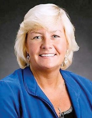 Lisa Troyer, U of I former chief of staff