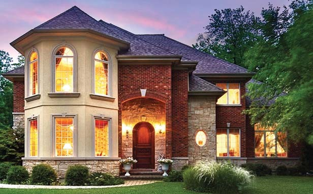 The Hope Institute for Children and Families is raffling off a $1.2 million house in Hinsdale to raise money for helping developmentally disabled children. - PHOTO COURTESY HOPE INSTITUTE FOR CHILDREN AND FAMILIES