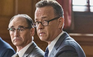 Tom Hanks as James Donovan in Bridge of Spies. - PHOTO COURTESY WALT DISNEY PICTURES