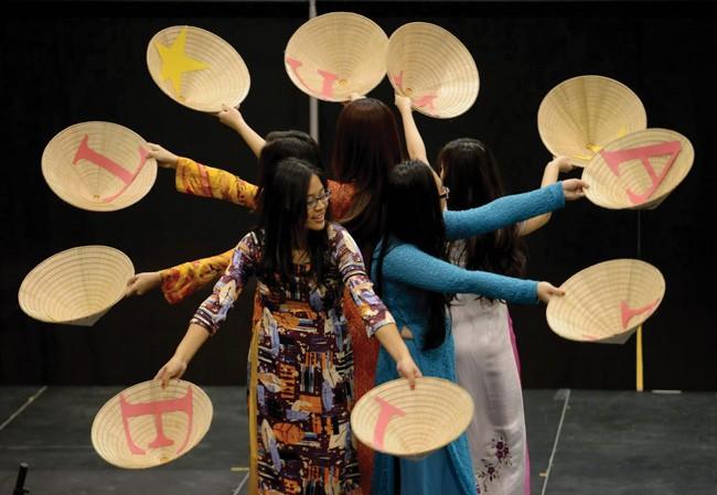 39th Annual  International Festival