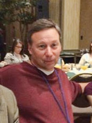 David Camm - PHOTO BY BILL CLUTTER