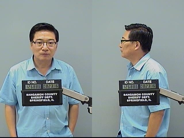 """Xuesong """"Gary"""" Yang faces three felony charges, including two counts of sexual assault and one count of obstructing justice."""