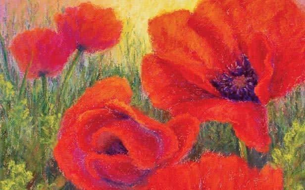 """""""Jubilee"""" by Tracey Maras"""