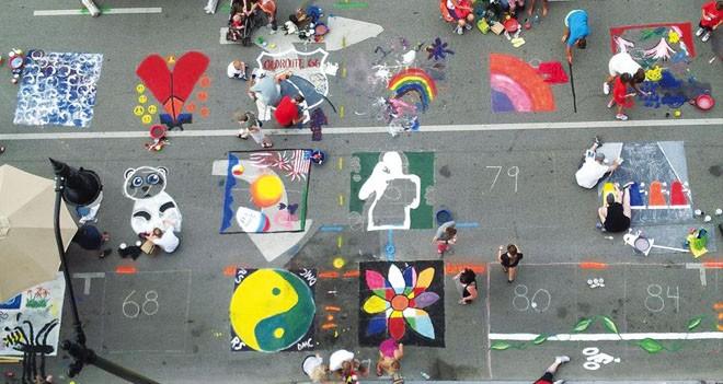 PHOTO COURTESY OF SPRINGFIELD ART ASSOCIATION