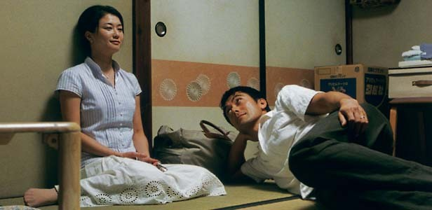A scene from acclaimed Japanese director Kore-Eda Hirokazu's film Still Walking.