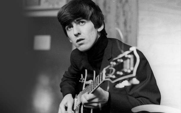 """George Harrison, the """"Quiet Beatle,"""" was five months from his 21st birthday when he came to southern Illinois to visit his sister in 1963, the first member of the band to set foot in America. The following February the Beatles play"""