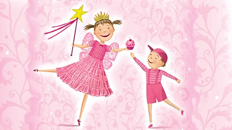 Pinkalicious April 17 at Springfield Theatre Center.