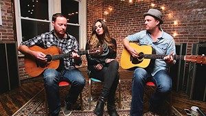 The Deep Hollow performs a Facebook Live concert on Thursday, 7:30 p.m.