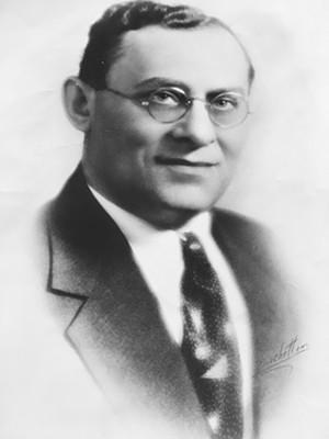 "Bernard ""Barney"" Seidman founded the family-operated business."