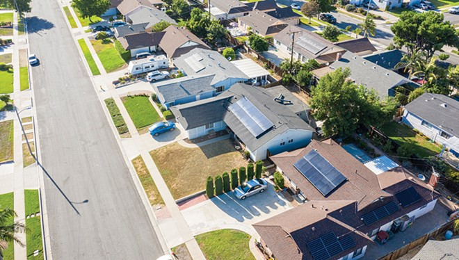 The Illinois legislature created net metering credits, which compensate customers when they overproduce electricity, to incentivize the use of renewable energy. Up until now, Ameren customers who use solar energy have been able to capitalize on a retail rate for their overproduction, but Ameren is seeking permission from the Illinois Commerce Commission to discontinue the program.