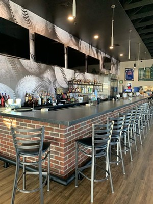 Indoor seating at bars and restaurants will resume Sunday under new rules issued by the Sangamon County Health Department