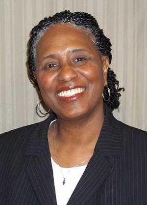 State Sen. Doris Turner - SPRINGFIELD.IL.US
