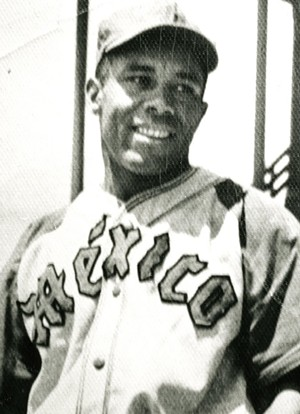 Ray Dandridge, a stellar third baseman and hitter, played for the Newark Eagles in the 1930s. He joined the Mexican League in 1940 for a higher salary and played there for most of the 1940s.