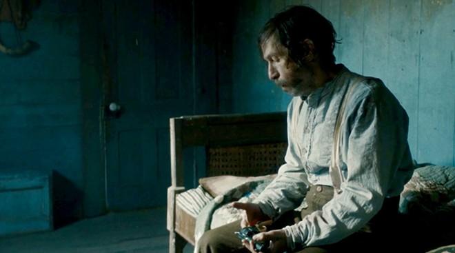 Tim Blake Nelson in Old Henry
