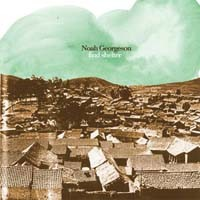 Noah Georgeson Find Shelter (Plain Recordings)