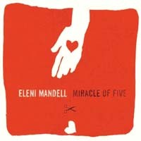 Eleni Mandell Miracle of Five (Zedtone)