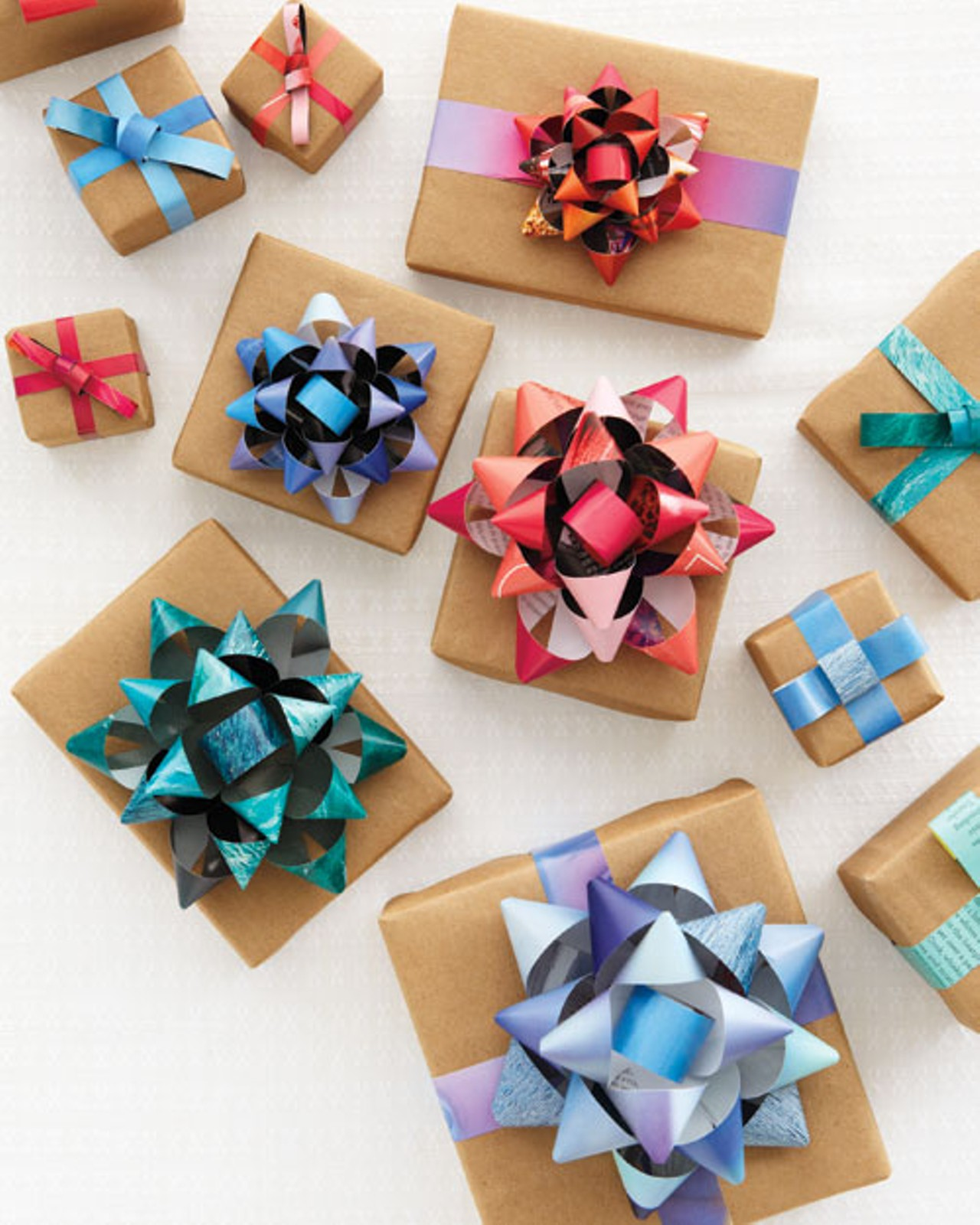 Adult Craft Class: Christmas Bows, Tags & Cards