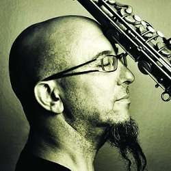 Jeff Coffin has toured with the Dave Matthews Band along with other music luminaries.
