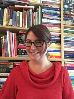 Amy Peloff is an affiliate assistant professor of gender, women and sexuality studies at the University of Washington in Seattle.