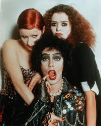 """The cult classic film """"Rocky Horror Picture Show"""" inspired audiences to take matters into their own hands."""
