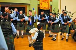 Border Highlanders