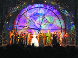 "Broadway's ""Wicked"" will make a stop in Spokane."