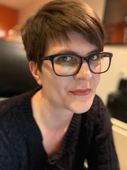 Kristin Lincoln