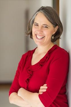 Annette Pimentel - KATELYN FOUTCH