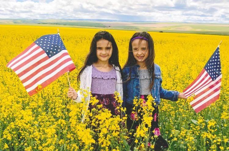 Girls-in-Canola-Josiah-Ledgerwood-Pomeroy.jpg