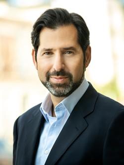David Folkenflik - NPR