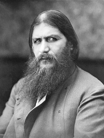 Rasputin is best known for his role as a mystical adviser for Czar Nicholas II of Russia. Famous during his life, he died an unnatural death. Do you know how?