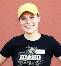 Katrina Eichner