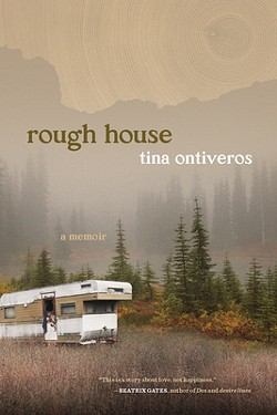 """""""Rough House"""" Cover"""