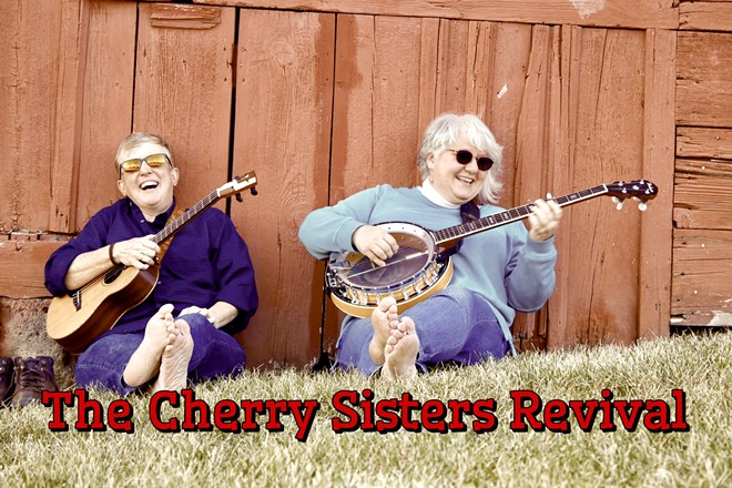 Cherry Sisters Revival