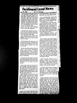 Herzog's column from January 3, 1980. - BAILEY BROCKETT/INLAND 360