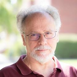 Dr. Richard Spence