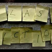 101-Word Fiction Contest: three weeks left!