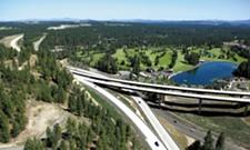 OLYMPIA — Spokane's Wish List