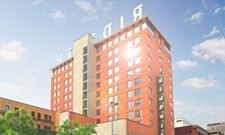 A peek at the $395 micro-apartments planned for the Ridpath