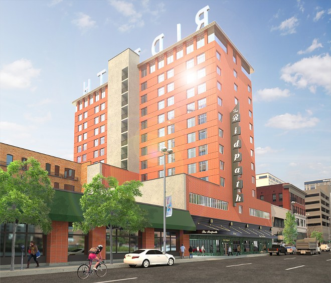 Micro Apartments: A Peek At The $395 Micro-apartments Planned For The