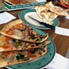 Eat leftover pizza cold or reheated? What you told us