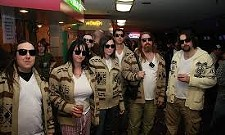 How is your Big Lebowski costume coming along?