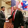 PHOTOS from Election Night Parties
