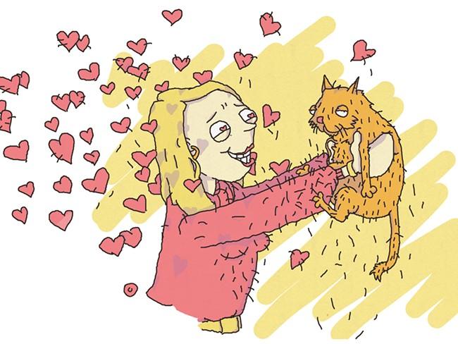 Allen Duffy Illustration